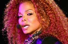 Janet Jackson confirma embarazo