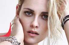 Kristen Stewart: Ni confundida ni avergonzada! [Elle]