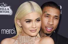 Kylie Jenner quiere su reality show con Tyga