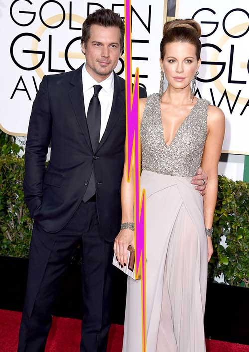 Kate Beckinsale se divorcia! Len Wiseman pide el divorcio