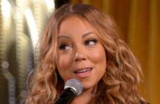 Mariah Carey niega romance extra marital. Lean, Why?