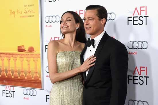 Angelina Jolie dice que llegaron a acuerdo de custodia... pero