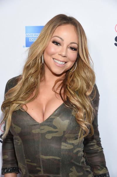 La dieta de Mariah Carey en Navidad