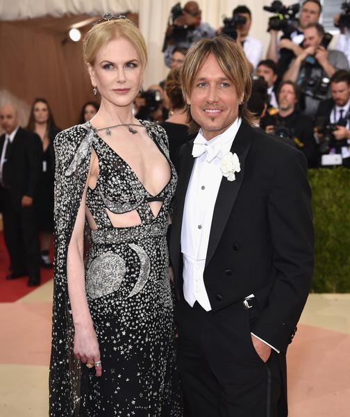 Nicole Kidman y Keith Urban celebran 10 años de matrimonio