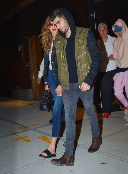 Zayn Malik sufrió desórden alimenticio en One Direction