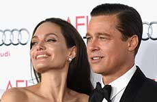 Angelina Jolie dice que llegaron a acuerdo de custodia… pero