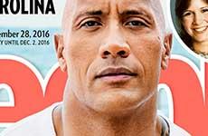 Dwayne La Roca Johnson hombre más sexy – People