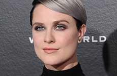 Evan Rachel Wood revela que fue violada