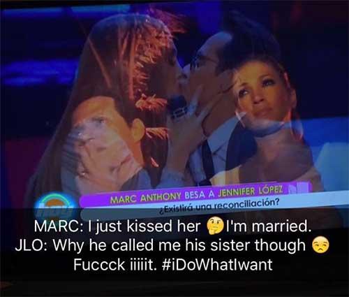 Marc Anthony todavia ama a Jennifer Lopez? [UsWeekly]