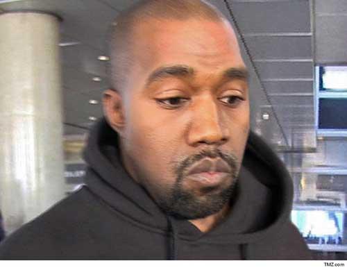 Kanye West Hospitalizado!! Evaluación Psiquiátrica!!!