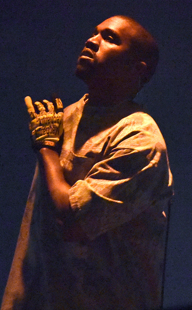 Kanye West cancela Tour Saint Pablo! - Breakdown?