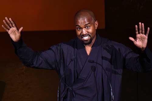 Kanye West fingió locura para evitar las deudas?