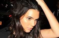 Kendall Jenner borra cuenta de Instagram?