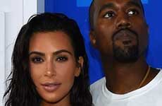 Kanye West y Kim Kardashian: problemas remodelación casa