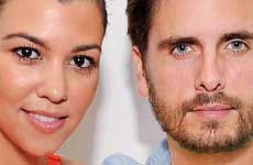 Kourtney Kardashian y Scott Disick volvieron! [US]