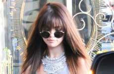 Selena Gomez escribirá un libro contando todo?