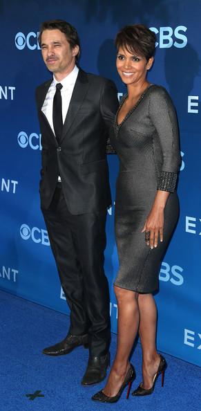 Halle Berry y Olivier Martinez finalizan divorcio!