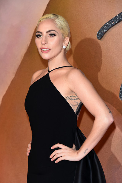 Lady Gaga revela que sufre TEPT - Today Show