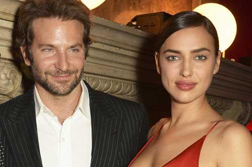 Irina Shayk embarazada? Bradley Cooper será padre?