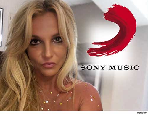Sony Hacked! Anuncian falsa muerte de Britney
