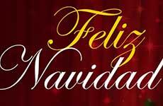 Feliz Navidad Farandulistas – Holy Gossip!