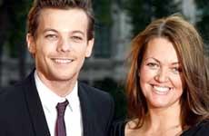 La madre del 1D, Louis Tomlinson falleció de leucemia
