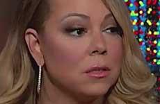 Mariah Carey no conoce a Demi Lovato ni Ariana Grande (ni a JLo!)