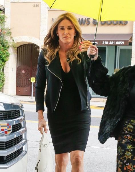 Caitlyn Jenner aceptó invitación de Trump