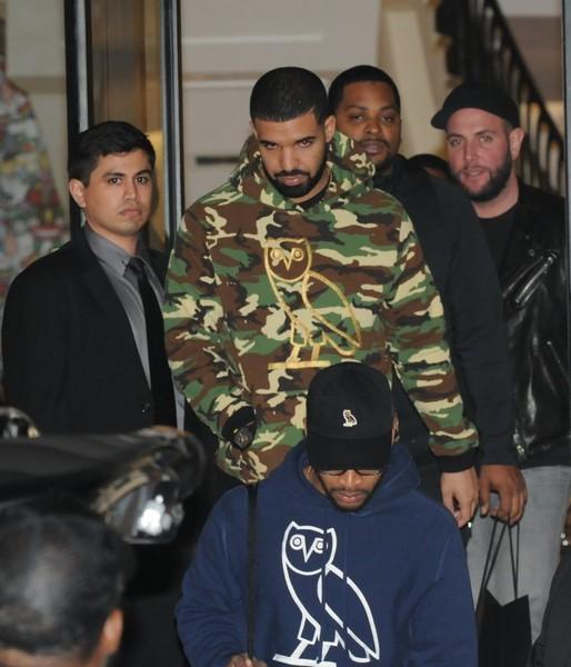 Romance JLo y Drake is FAKE! Solo para vender música!