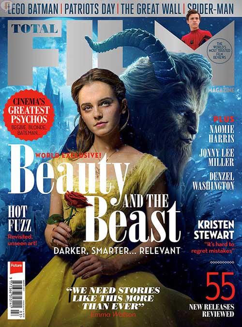 Emma Watson: Bella es mejor ejemplo que Cenicienta