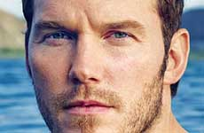 Chris Pratt le debe su fama a cupones y Dios [Vanity Fair]