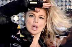 Fergie se hizo cirugías plásticas para su regreso?