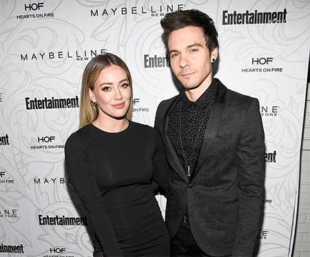 Hilary Duff tiene novio nuevo, Matthew Koma!