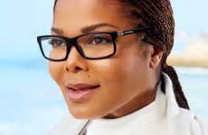 Janet Jackson tuvo a su hijo Eissa