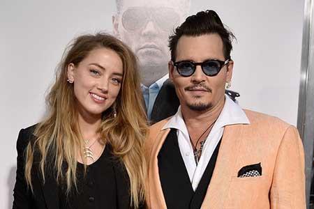 Finalmente, Johnny Depp y Amber Heard DIVORCIADOS!!