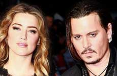 Johnny Depp: Amber Heard solo quiere 15 minutos de fama!