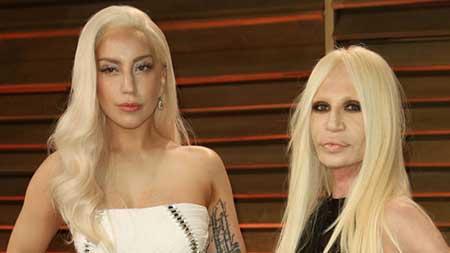 Lady Gaga no sera Donatella Versace en American Crime Story