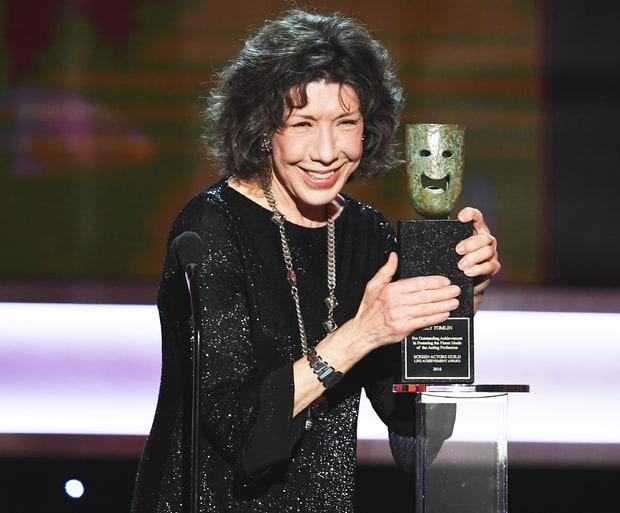 Ganadores SAG Awards 2017