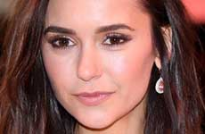 Nina Dobrev regresa a The Vampire Diaries!