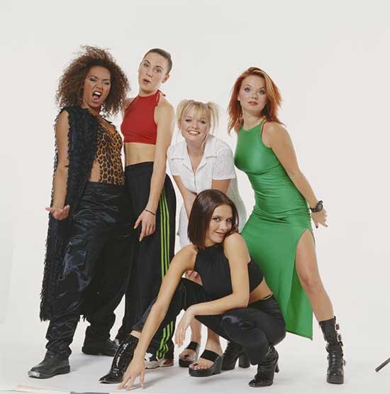 Victoria Beckham tratando de evitar el regreso de Spice Girls?