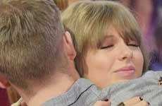 Taylor Swift borracha llamó a Calvin Harris en navidad? LOL!