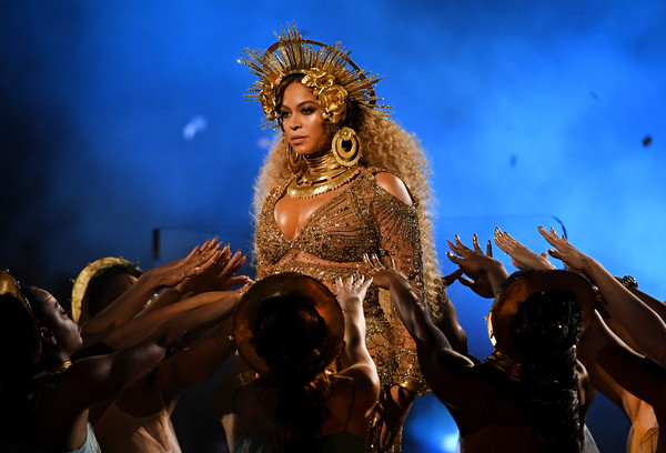 Beyonce no se presentará en Coachella