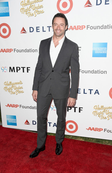 Hugh Jackman vuelve a tratarse por cáncer de piel