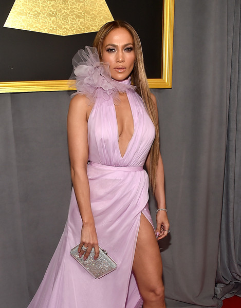 Jennifer Lopez es cougar. Le gusta Harry Styles!