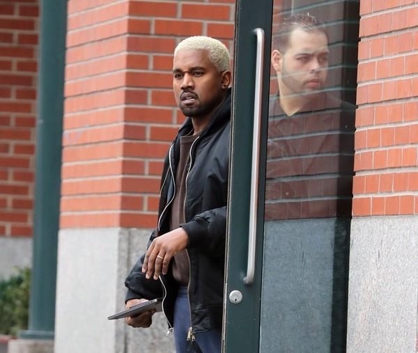 Kanye West quiere lanzar linea de cosméticos como Kylie