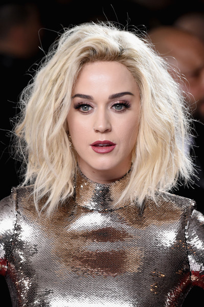Katy Perry se burló de Britney Spears en Los Grammy