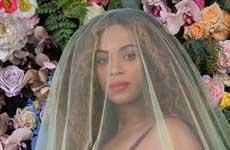 Beyonce Embarazada de Gemelos!! TWINS!!