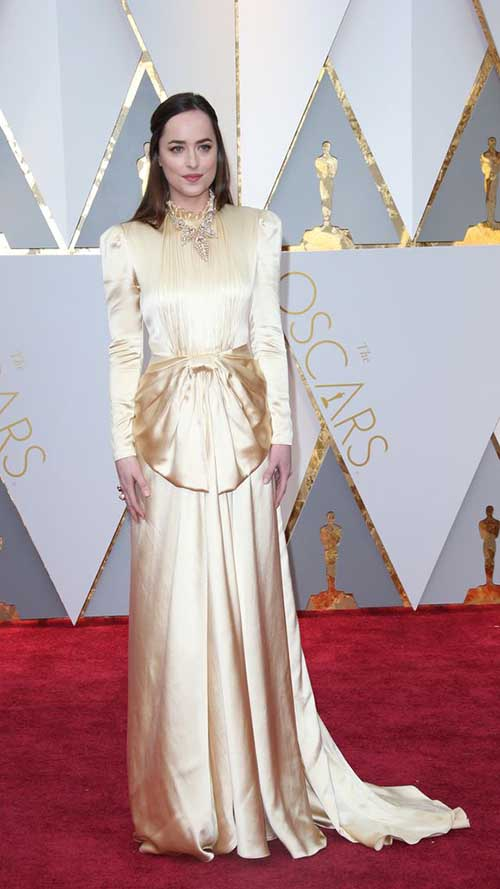 Lo Peor de la Red Carpet Oscars 2017