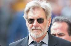 Harrison Ford en otro incidente aéreo