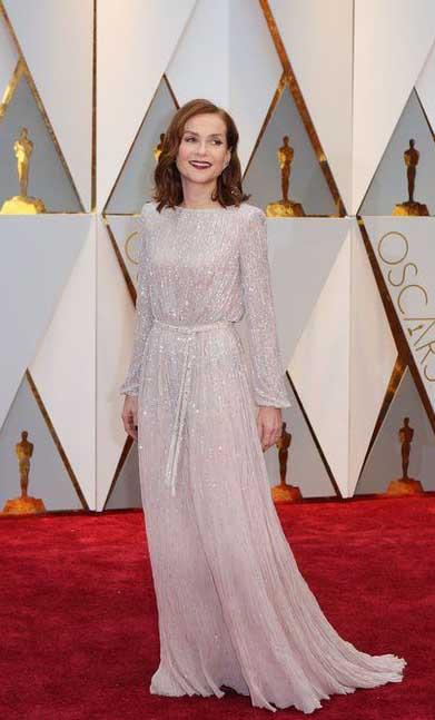 Lo Mejor de la Red Carpet Oscars 2017